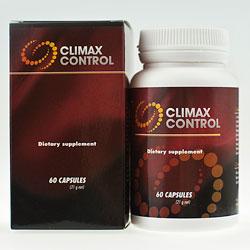 climax control tabletki przedwczesny wytrysk