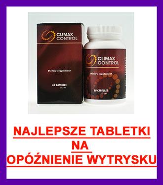 przedwczesny wytrysk jak przedłużyć stosunek tabletki