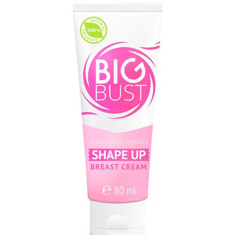 BigBust opinie + forum, cena, gdzie kupić, stosowanie, krem skład + skutki uboczne, zdjęcia, apteka, Polska, Allegro