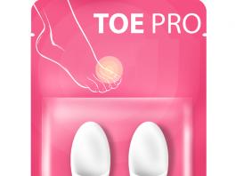 Toe Pro opinie + forum, cena, gdzie kupić, jak używać, skład + skutki uboczne, apteka, Polska, Allegro