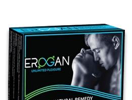 Erogan opinie + forum, cena, gdzie kupić, jak stosować, skład + skutki uboczne, apteka, Polska, Allegro