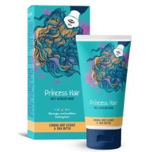 Princess Hair opinie + forum, cena, gdzie kupić, skład, apteka, Polska, Allegro