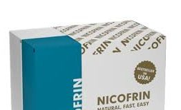 Nicofrin opinie + forum, cena, gdzie kupić, dawkowanie, skład + skutki uboczne, zdjęcia, apteka, Polska, Allegro