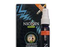 Nicoin opinie + forum, cena, gdzie kupić, dawkowanie, skład + skutki uboczne, zdjęcia, apteka, Polska, Allegro