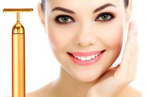 Energy Beauty Bar jak działa? - masażer twarzy
