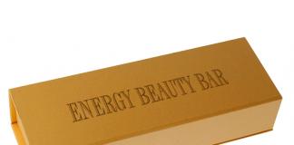 Energy Beauty Bar opinie + forum, efekty, cena, gdzie kupić, sklep, Allegro, Polska, masażer twarzy