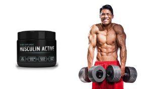Musculin Active Polska - Producent