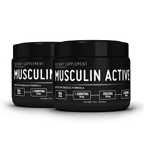 Musculin Active opinie + forum, cena, gdzie kupić, skład, apteka, Polska, Allegro, odchudzanie