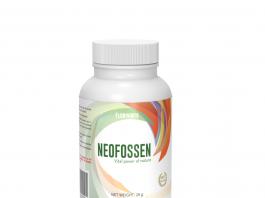 Neofossen opinie + forum, cena, gdzie kupić, apteka, Allegro, ulotka, odchudzanie