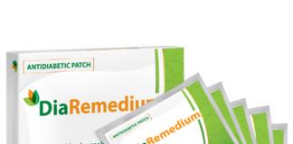 DiaRemedium opinie + forum, cena, gdzie kupić, plastry na cukrzycę, skład, Allegro, apteka