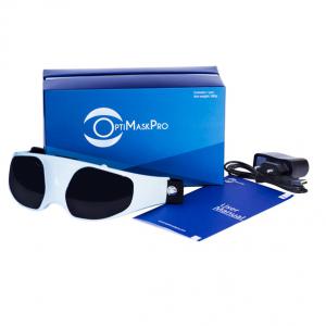 OptimaskPro opinie + forum, cena, gdzie kupić, masażer, Allegro, Polska