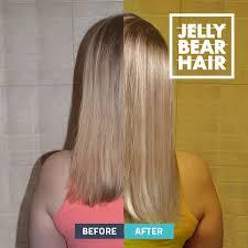 Jelly Bear Hair opinie na forum i efekty recenzje użytkowników Jelly Bear Hair forum + opinie , cena, gdzie kupić, efekty, Allegro, apteka, Polska