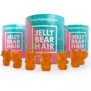 Jelly Bear Hair forum + opinie , cena, gdzie kupić, efekty, Allegro, apteka, Polska