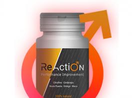ReAction opinie + forum, cena, gdzie kupić, allegro, jak stosowac, skutki uboczne, apteka